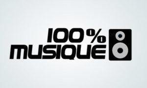 100% Musique