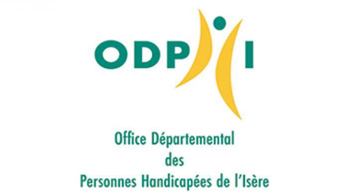 ODPHI ! Office départemental des personnes handicapées de l'Isère !
