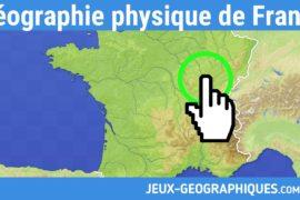 Jeux Géographie