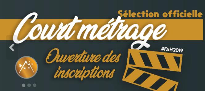 Festival du film de comédie : Alpes d'Huez