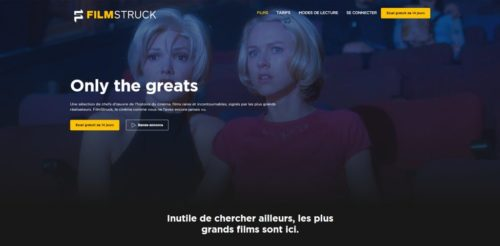 Le Streaming Légal