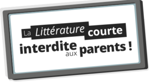 Short Edition Jeunesse