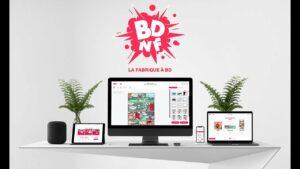 BDNF : La Fabrique à BD !