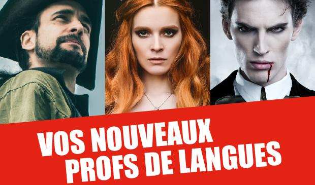 Qioz : Apprenez les langues avec vos films, séries préférés !